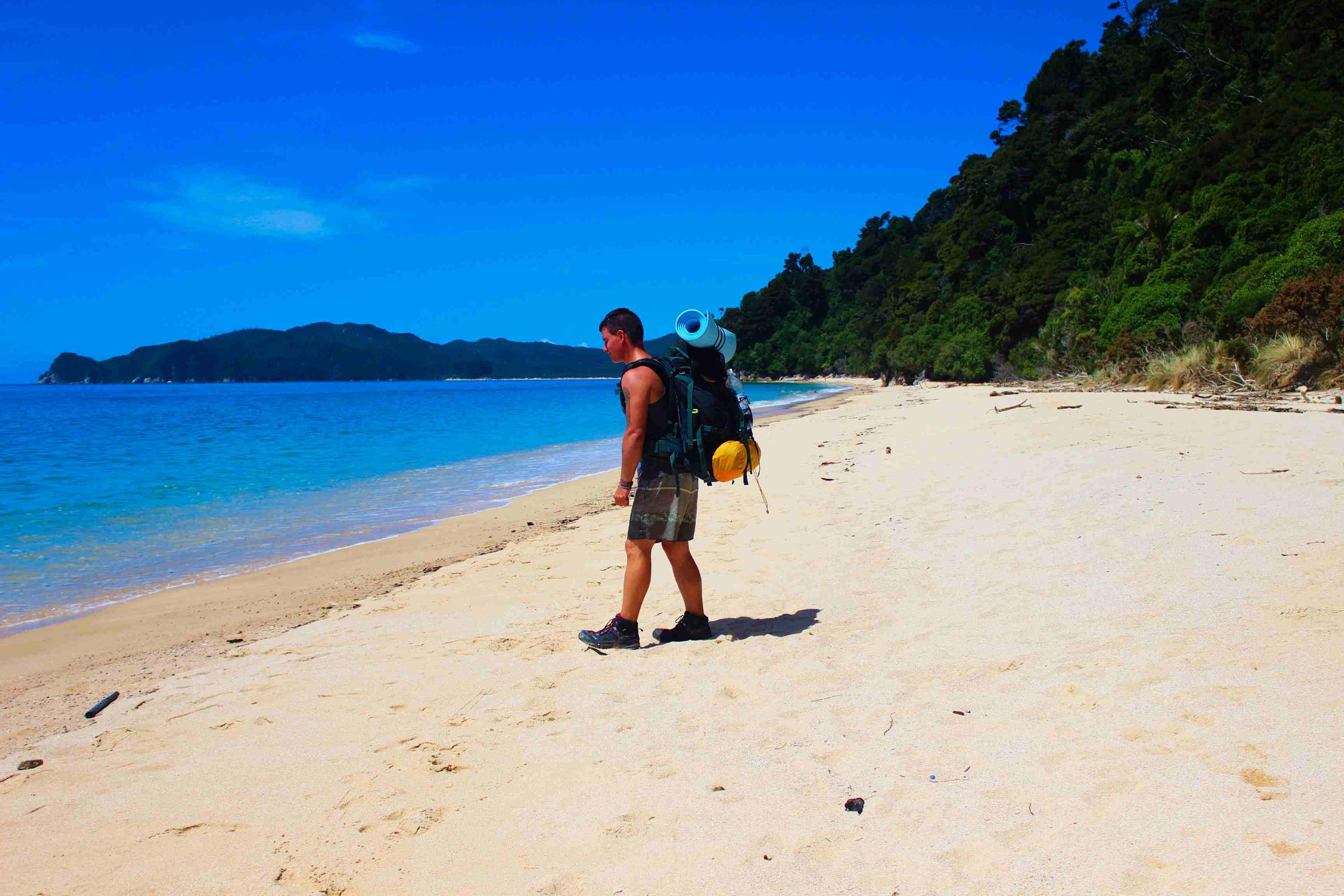 Reiseberichte aus Neuseeland