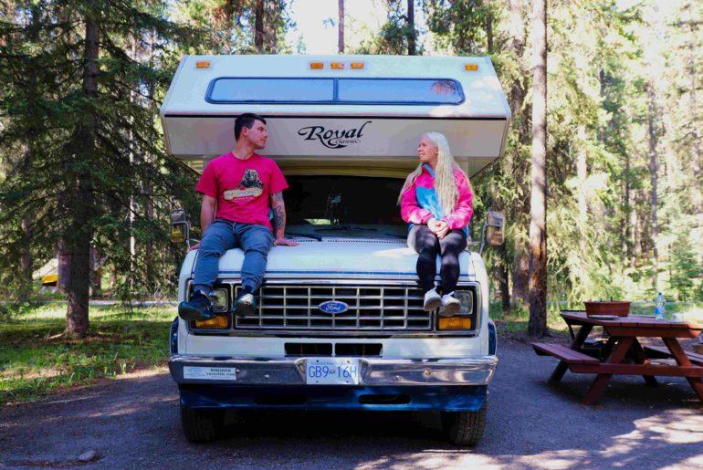 Unsere Work & Travel Zeit in Banff geht zu Ende