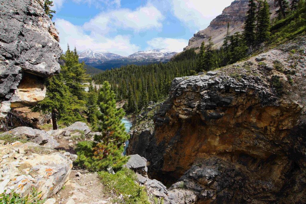 Bow Glacier Falls (9)