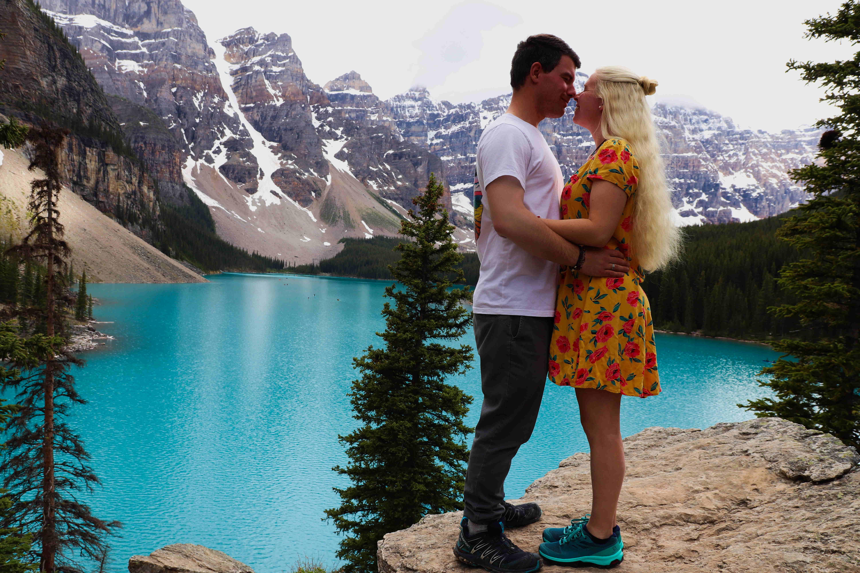 Reiseberichte aus Kanada
